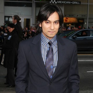 Vik Sahay in American Reunion Los Angeles Premiere - Arrivals