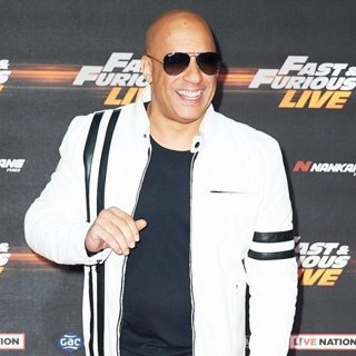 The World Premiere of Fast and Furious Live - Red Carpet Arrivals