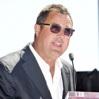 Vince Gill Is Honored with A Star on The Hollywood Walk of Fame