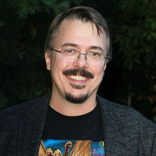 Vince Gilligan in The 2012 Saturn Awards