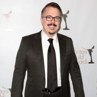 Vince Gilligan in 2013 Writers Guild Awards - Arrivals