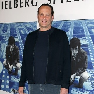 Vince Vaughn in HBO's Documentary Premiere of Spielberg - Arrivals