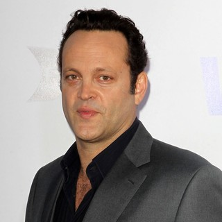 Vince Vaughn in Los Angeles Premiere of The Watch