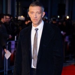 Vincent Cassel in Trance World Premiere - Arrivals