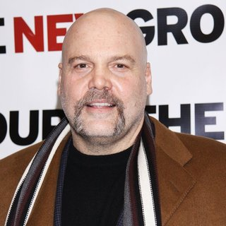 Vincent D'Onofrio in The World Premiere of Clive
