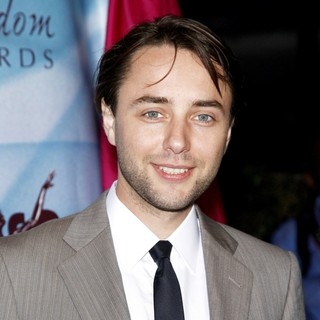 Vincent Kartheiser in The Freedom Awards 2010 - Arrivals
