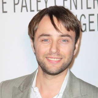 Vincent Kartheiser in The Paley Center for Media's Annual Los Angeles Benefit