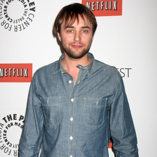 Vincent Kartheiser in Mad Men Event at PaleyFest 2012