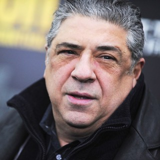 Vincent Pastore in Grudge Match New York Screening - Red Carpet Arrivals