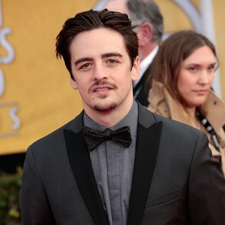 Vincent Piazza in 19th Annual Screen Actors Guild Awards - Arrivals