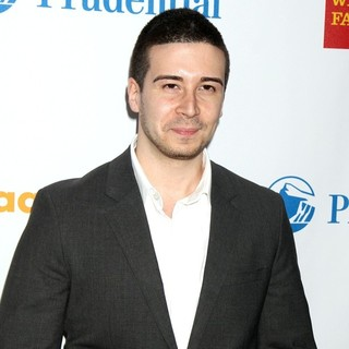 Vinny Guadagnino in 23rd Annual GLAAD Media Awards