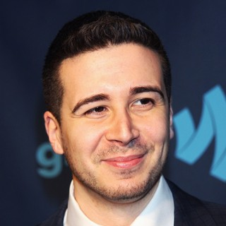 Vinny Guadagnino in 24th Annual GLAAD Media Awards - Arrivals