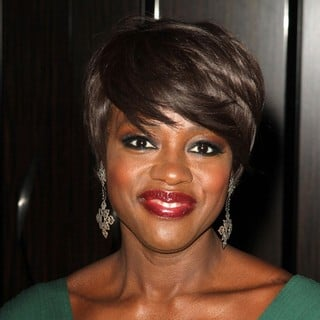 Viola Davis in The 23rd Annual Producers Guild Awards - Arrivals