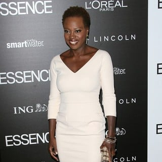 Viola Davis in 5th Annual ESSENCE Black Women in Hollywood Luncheon