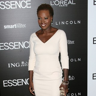 5th Annual ESSENCE Black Women in Hollywood Luncheon