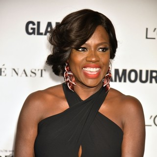 Glamour's 25th Anniversary Woman of The Year Awards