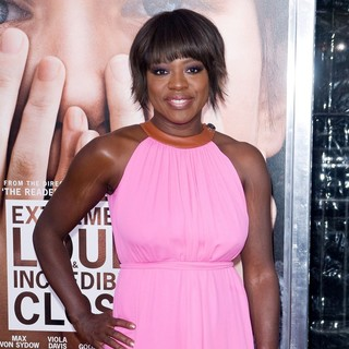 The New York Premiere of Extremely Loud and Incredibly Close - Arrivals - viola-davis-premiere-extremely-loud-and-incredibly-close-01