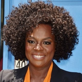 Viola Davis in Premiere of The Angry Birds Movie 2
