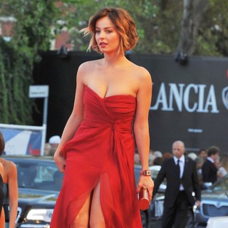 The 69th Venice Film Festival - The Reluctant Fundamentalist - Premiere - Red Carpet