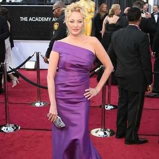 Virginia Madsen in 84th Annual Academy Awards - Arrivals