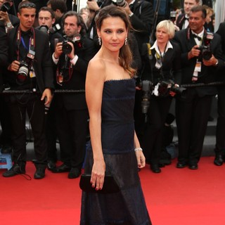 Virginie Ledoyen in 66th Cannes Film Festival - The Bling Ring - Premiere
