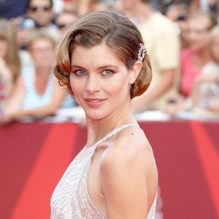Vittoria Puccini in 68th Venice Film Festival - Day 1 - The Ides of March - Red Carpet