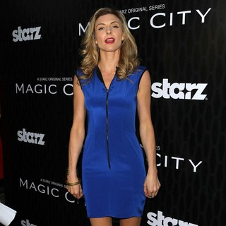 Viva Bianca in Los Angeles Premiere of Starz New Series Magic City - viva-bianca-premiere-magic-city-04