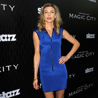 Viva Bianca in Los Angeles Premiere of Starz New Series Magic City - viva-bianca-premiere-magic-city-05
