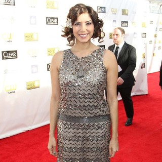 Viviana Vigil in 18th Annual Critics' Choice Movie Awards