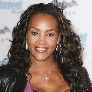 Vivica A. Fox in Comic Con 2011 Day 3 - Entertainment Weekly Party - Arrivals