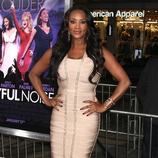 Vivica A. Fox in The Premiere of Joyful Noise - Arrivals