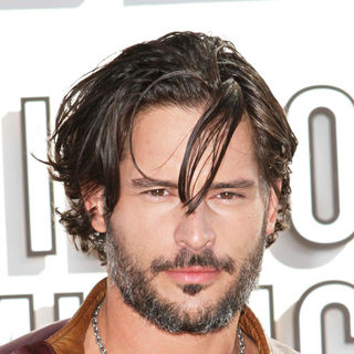 Joe Manganiello in The 2010 MTV Video Music Awards (MTV VMAs) - Arrivals