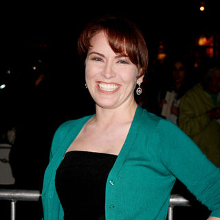Crista Flanagan in The Premiere of Waiting For Forever