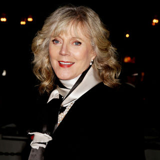 Blythe Danner in The Premiere of Waiting For Forever