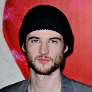 Tom Sturridge in The Premiere of Waiting For Forever