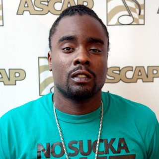 Wale in ASCAP Rhythm and Soul ATL Legends Dinner