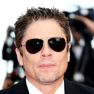 Benicio Del Toro in 2010 Cannes International Film Festival - Day 3 - 'Wall Street 2: Money Never Sleeps' Premiere