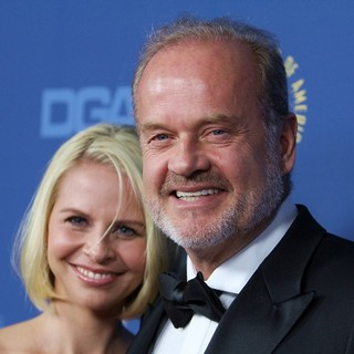 Kelsey Grammer in 65th Annual Directors Guild of America Awards - Arrivals - walsh-grammer-65th-annual-directors-guild-of-america-awards-01