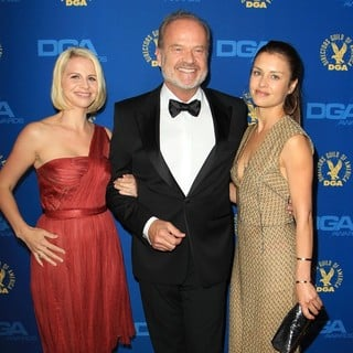 Kelsey Grammer in 65th Annual Directors Guild of America Awards - Arrivals - walsh-grammer-65th-annual-directors-guild-of-america-awards-04
