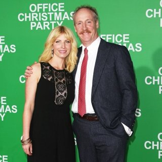 Premiere of Paramount Pictures' Office Christmas Party