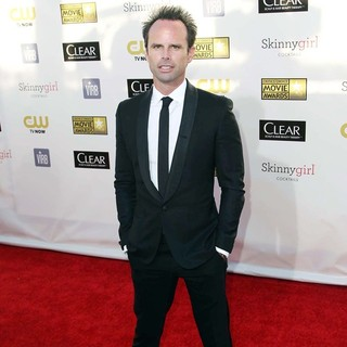 Walton Goggins in 18th Annual Critics' Choice Movie Awards