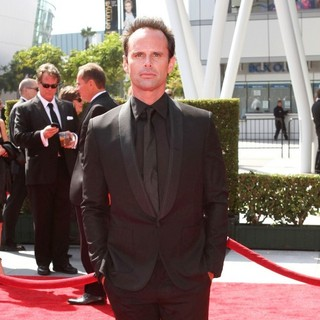 Walton Goggins in 2011 Primetime Creative Arts Emmy Awards - Arrivals