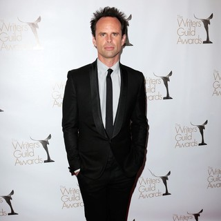 Walton Goggins in 2013 Writers Guild Awards - Arrivals
