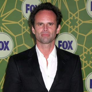 Walton Goggins in Fox 2012 All Star Winter Party - Arrivals