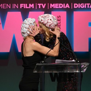 Women in Film 2015 Crystal + Lucy Awards - Show