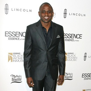 Wayne Brady in 3rd Annual Essence Black Women in Music Event
