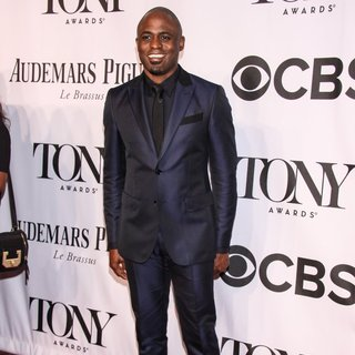 Wayne Brady in The 68th Annual Tony Awards - Arrivals