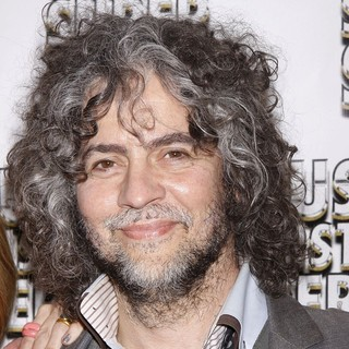 Wayne Coyne, The Flaming Lips in Broadway Opening Night of Jesus Christ Superstar - Arrivals
