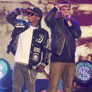 Lil Wayne - BET's 106 and Park New Years Eve Show