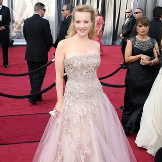 Wendi McLendon-Covey in 84th Annual Academy Awards - Arrivals